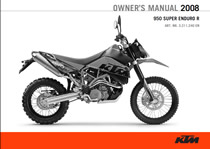 950 Super Enduro 2008 3.24MB