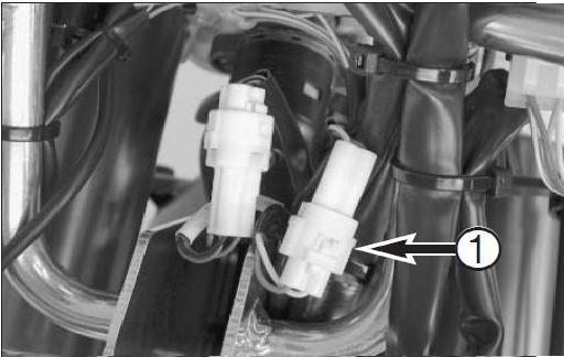 Kickstand sensor type problem | Adventure Rider